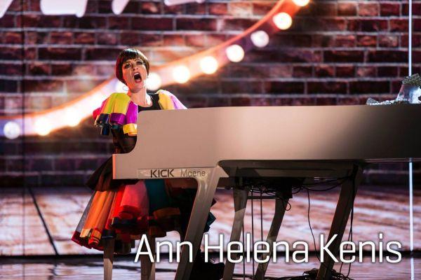 AnnHelenaKenis Piano